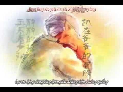 [Kara + Vietsub] Chú cáo nhỏ - Âm Tần Quái Vật