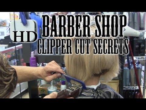 Womens Clipper Haircuts | Short Hairstyle 2013