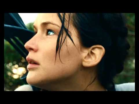 Catching Fire - Final Trailer Soundtrack