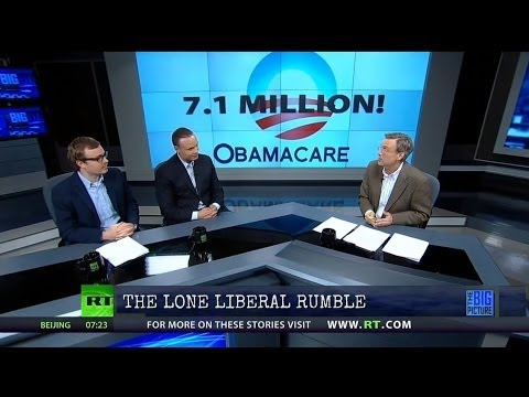 Full Show 4/2/14: SCOTUS Deals Blow To Democracy
