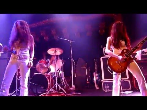 【Zepparella】 Ten Years Gone (Great American Music Hall  - 1/23/16)