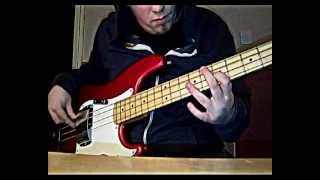 P!nk - Funhouse (Bass Cover) view on youtube.com tube online.