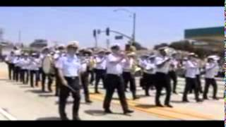 USCG Band Semper Paratus