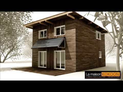 Kokoon construction constructeur de maison basse for Consommation fioul maison