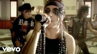 MODERATTO - Si Mi Delito Es Rockear
