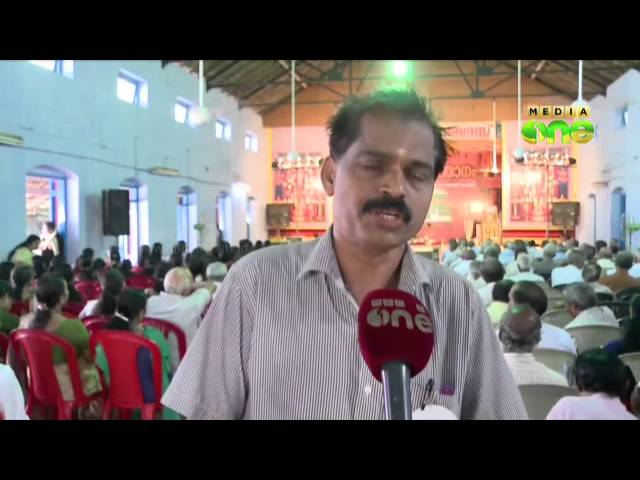 Revathi Pattathanam: Replay of tradition at Tali temple