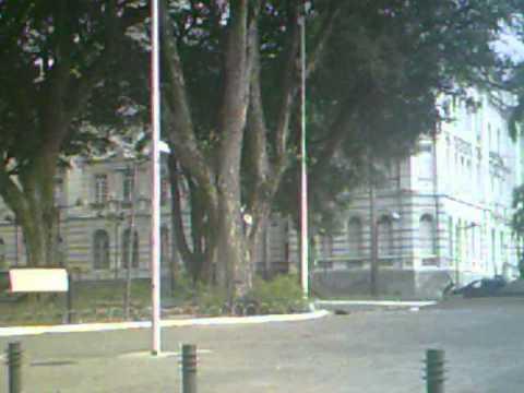 Os pontos de prostituição no centro em João Pessoa,Pb.