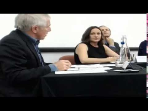 BRACE Dementia Debate 3rd October 2013 edited webcast