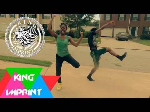 iHeart Memphis - Hit The Quan Dance #HitTheQuan #HitTheQuanChallenge King Imprint