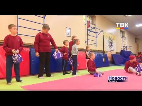 В Бердске «Сибирский лис» возобновил тренировки