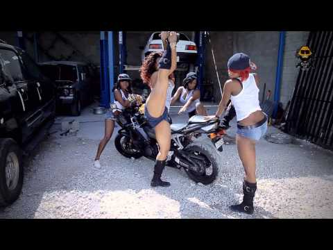 Aidonia  - Tan Tuddy - Clean And Uncut