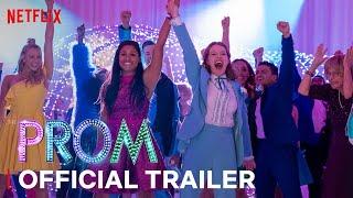 The Prom Netflix Web Series Video HD Download New Video HD
