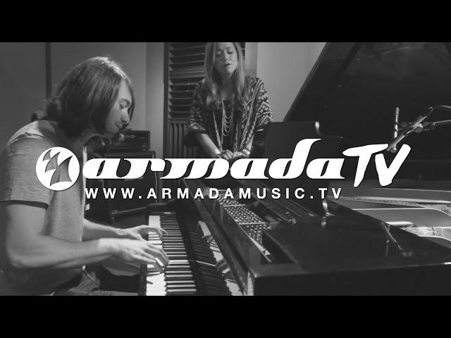Martin Volt & Quentin State feat. Rico & Miella - Shadows (Rico & Miella Acoustic Music Video)