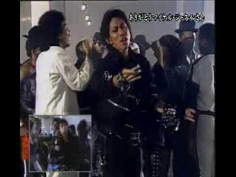 追悼 マイケルジャクソン  Michael Jackson とんねるず