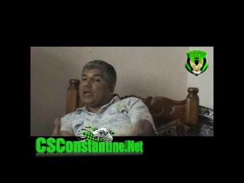Interview Mohamed Boulahbib - CSC - Partie 03