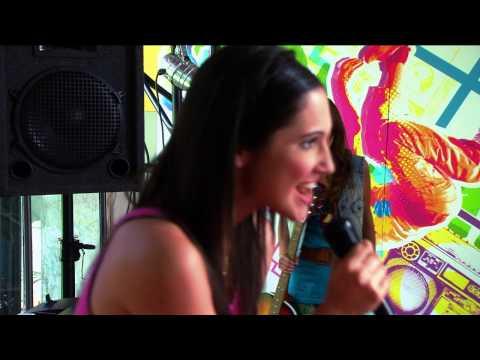 Violetta - Music Clip: