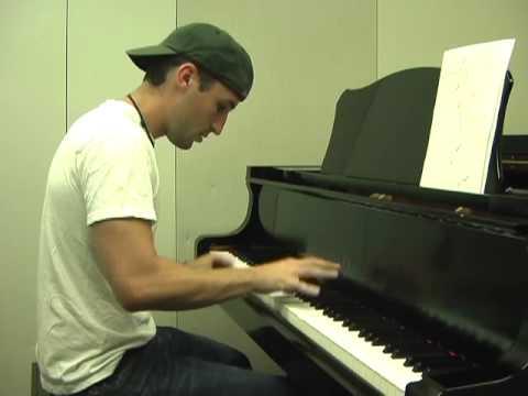 Eminem ft. Liz Rodrigues - Survival - Piano Cover