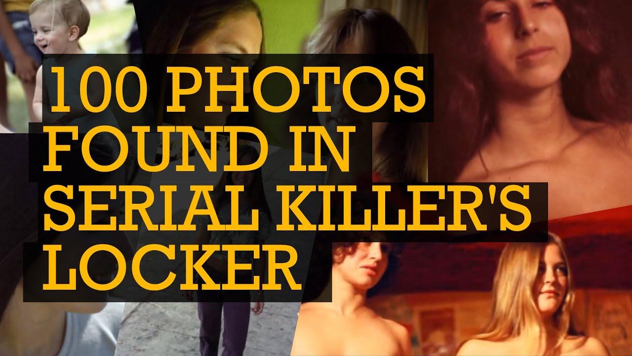 Dating game killer victim photos 10