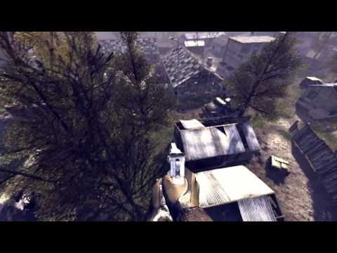 Hardest Bounces (CoD4) (PC)