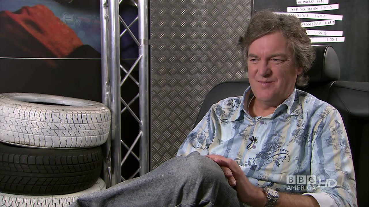 top gear james may 39 s first car youtube. Black Bedroom Furniture Sets. Home Design Ideas