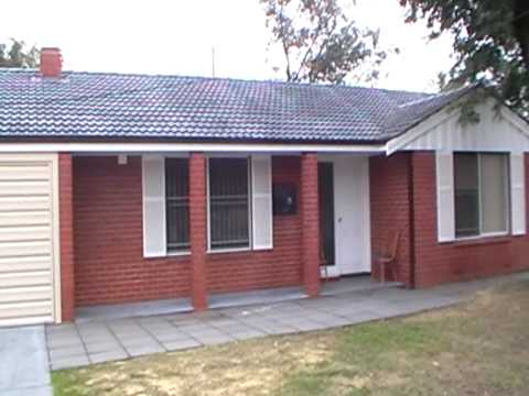 HouseSmart Real Estate Beechboro presents this house for sale at 27 Westfield Street in Maddington;  three bedroom one bathroom home on large block.