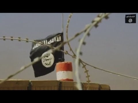 Iraq crisis: ISIS declare independent Islamic state in Iraq and Syria