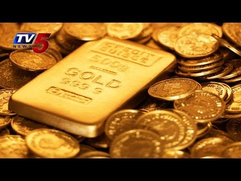 Modi Effect : Gold demand in India to rise : TV5 News