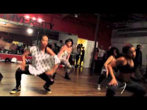 BEYONCE x PARTITION x Kenya Clay Choreography