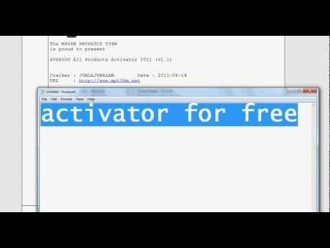 Avs video editor activation code generator