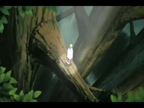 Jiraiya's Death / La Muerte de Jiraiya