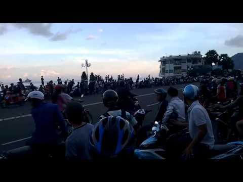 Vũng Tàu 6h sáng ngày 30 4 2013 bản HD 15 phút