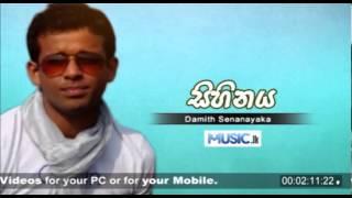 Damith Senanayaka - Sihinaya