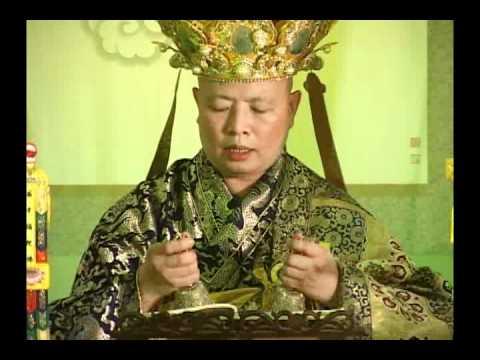 Đại Trai Đàn Bình Đẳng Chẩn Tế 2007 -Chùa Vĩnh Nghiêm- Miền Nam (2)