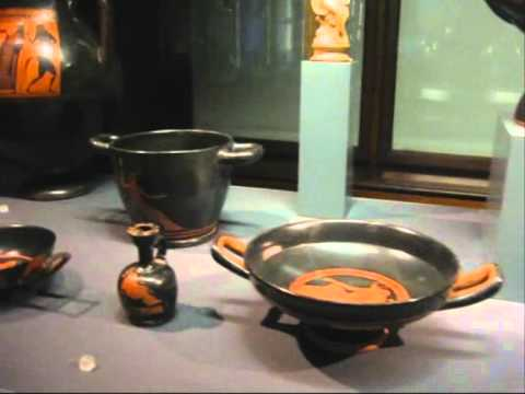 Vết thương cuối cùng - Minh Chau (Kunsthistorischen Museum Wien - part 1)