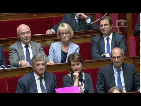 Mme Véronique Louwagie - Budget 2019 – pouvoir d'achat
