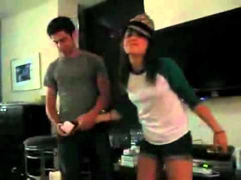 Miranda Sings and Ariana Grande