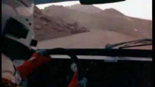 Vido Pikes Peak Hill Climb Peugeot 405 T16 par Brisle (4385 vues)