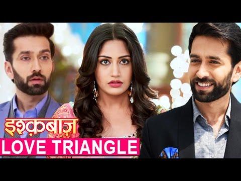 Fake Shivaay In Love With Anika in Ishqbaaz | Love Triangle | इष्क़बाज़ | TellyMasala