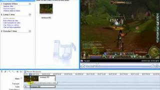 "Tutorial Básico ""Zoom"" No Windows Movie Maker"
