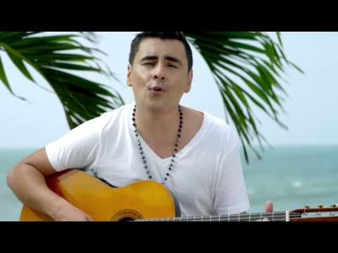 TE AMO - DAVID CAÑIZARES (VIDEO OFICIAL)