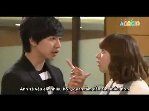 [Vietsub] Will you marry me - Lee Seung Gi