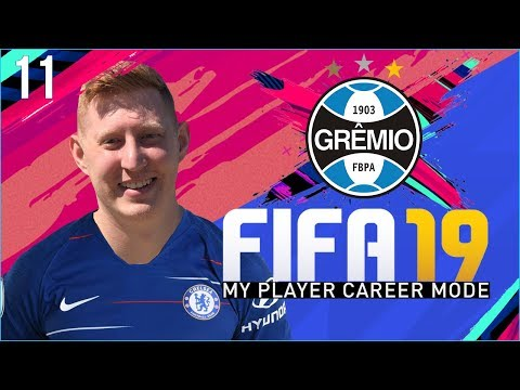 FIFA 19 My Player Career Mode Ep11 - ENGLAND CALL UP!!