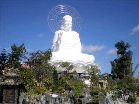 Ca cổ Phật giáo - 3 Cuộc đời Đức Phật - Thanh Ngân