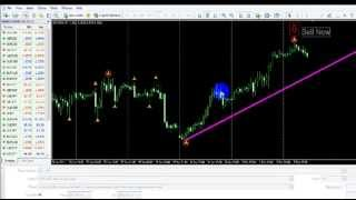 Holy Grail Indicator- Don't Ever Trade Binary Options