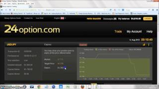 Make Money Online How To Make $5000 Per Day With Binary