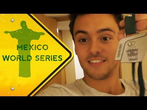 Road To Rio: Monterrey Mexico World Series 2014