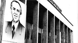 L'Albania nel 1978 , in piena guerra fredda il filmato di un italiano