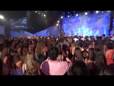 Gala de Disney Video 3