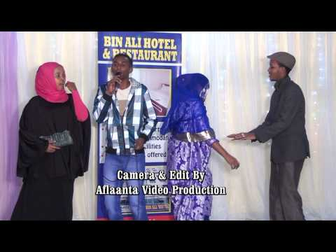 Heestii idil 2013 Marshaale qudde Official Song By Aflaanta Studio HD
