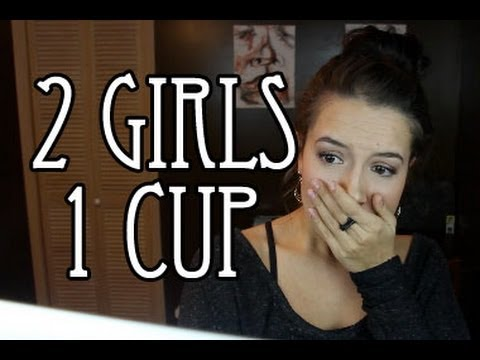 two girls one cup video porn